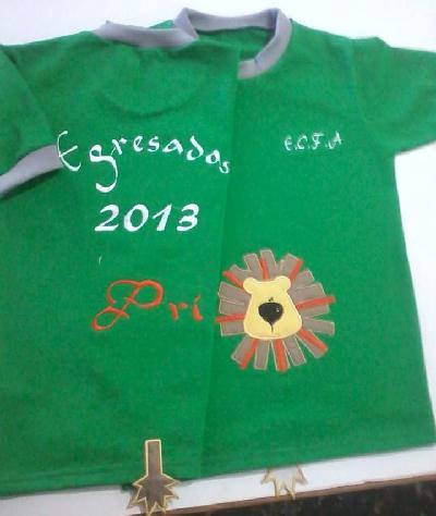 Fabrica de uniformes para empresas for Carpetas para jardin de infantes