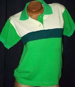 FABRICA DE UNIFORMES ESCOLARES  Chombas colegiales y egresados Fabrica de uniformes escolares