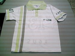 FABRICA DE UNIFORMES ESCOLARES Remeras escolares de jersey para uniformes Fabrica de uniformes escolares