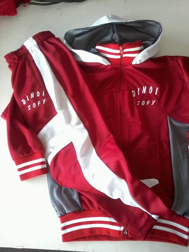 Fabrica de uniformes escolares EQUIPOS COLEGIALES Camperas escolares ... bfecbe0447f87